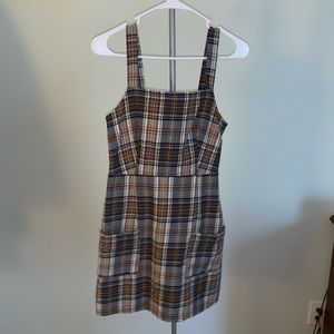 American Eagle Outfitters Dresses - NEW!!! American Eagle Plaid Dress!!